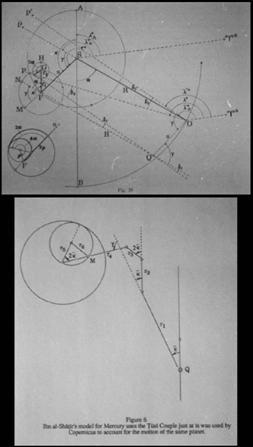 modelo Mercurio al-Shatir
