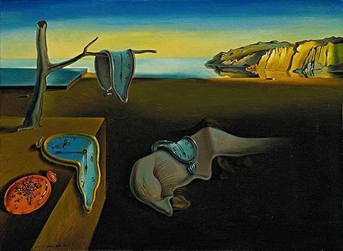 relojes_blandos-Dalí
