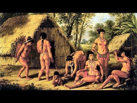 Indios Tainos