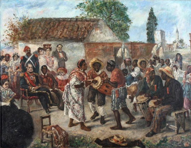 Resultado de imagen para candombe