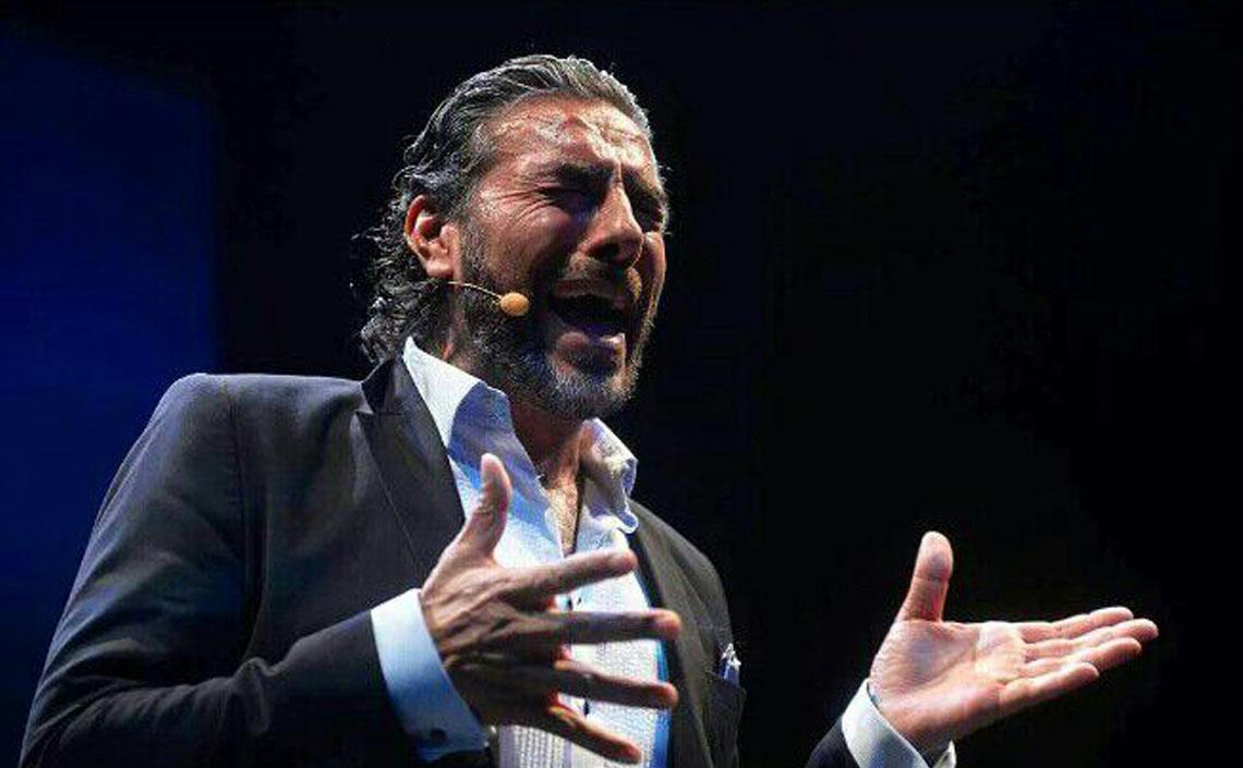 Pedro Heredia-Cante Hondo