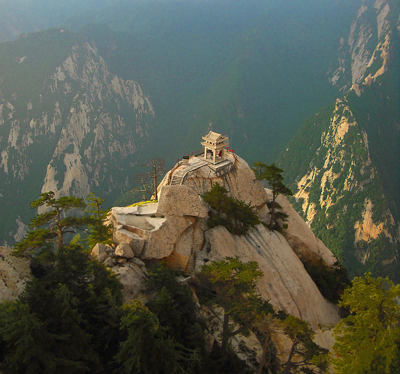 Monte Hua-2