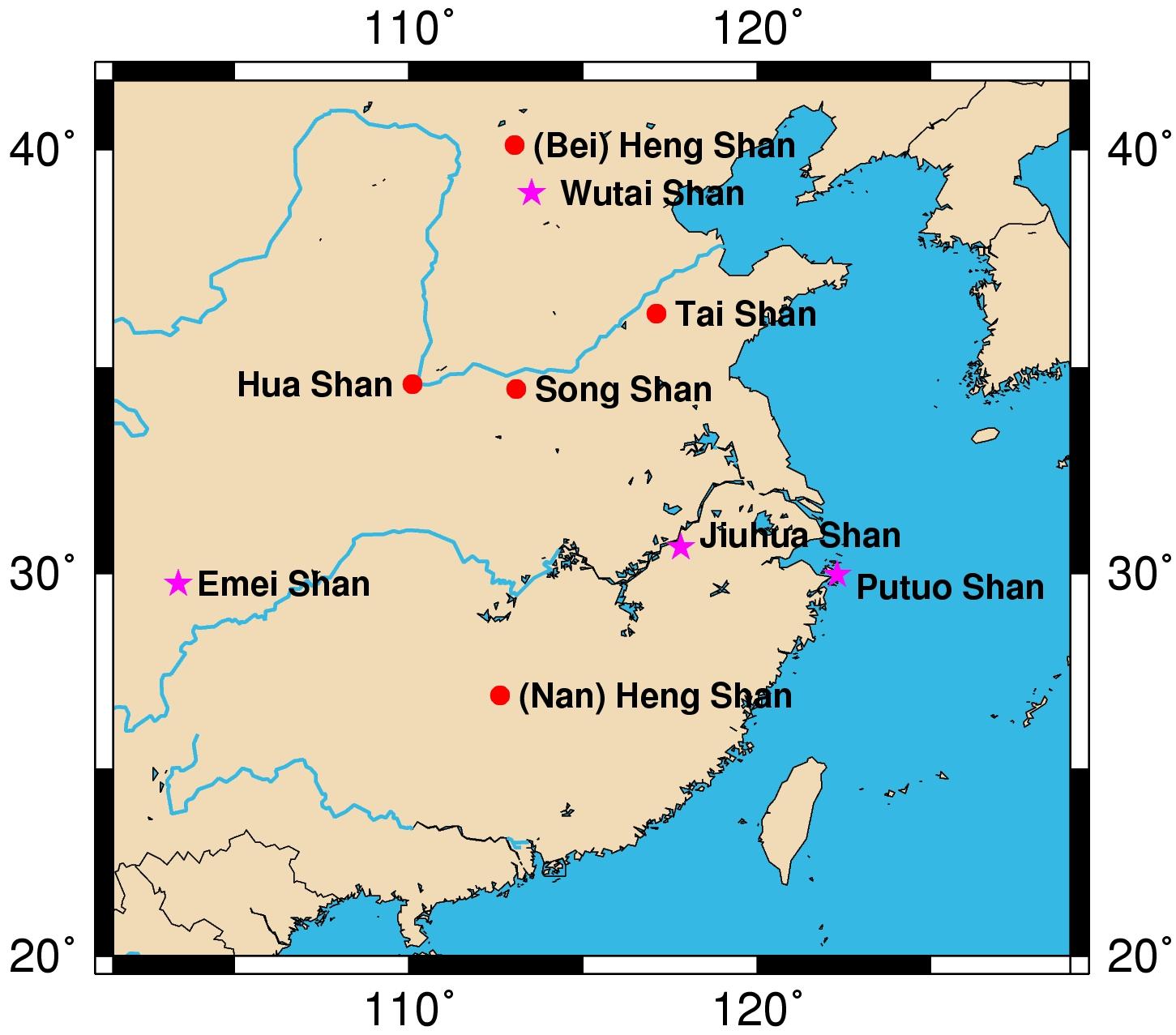 Sacred_Mountains_of_China