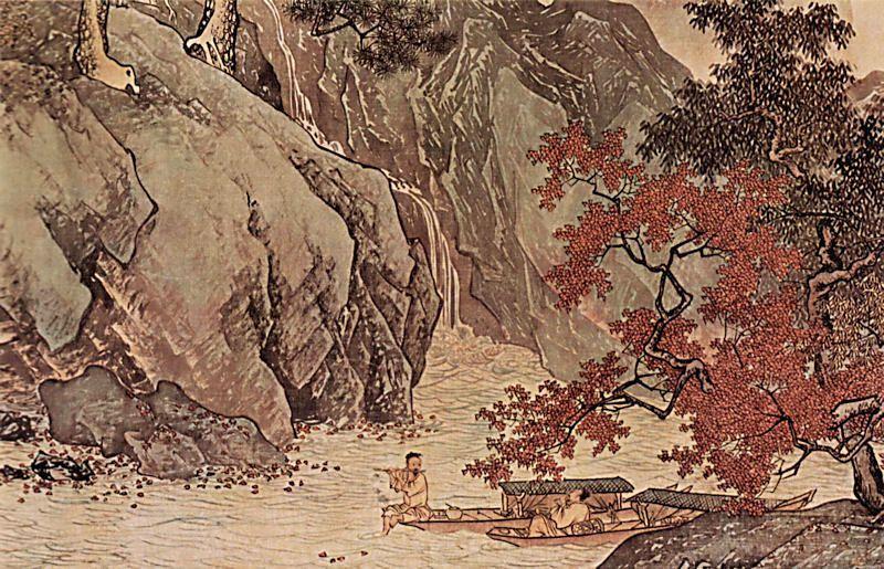 tang-yin-fisherman