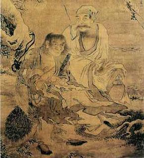Tao-hsin y Fa-yung