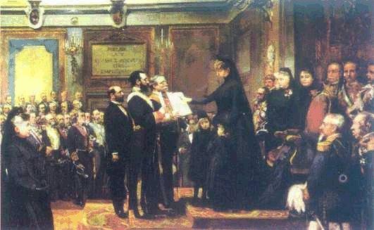 11a1-mariacristinajuraconstitucion1876