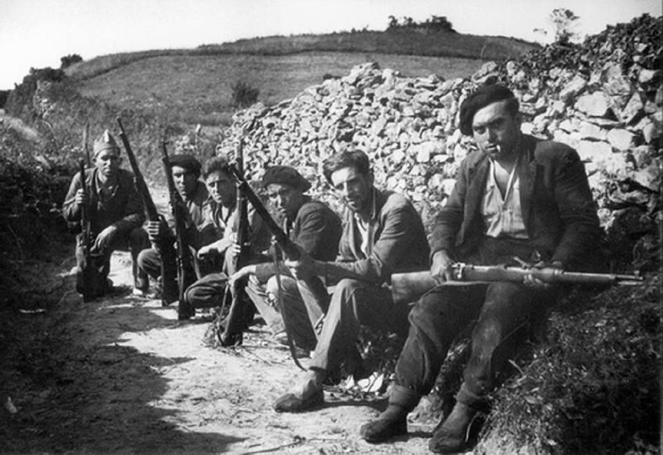 asturias 1934