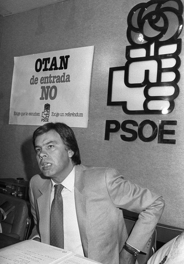 ingreso-Espana-OTAN-PSOE-Gonzalez