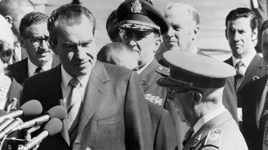 Nixon-Franco-Walters